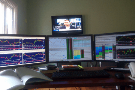 5 Rules Of Intraday Stock Market