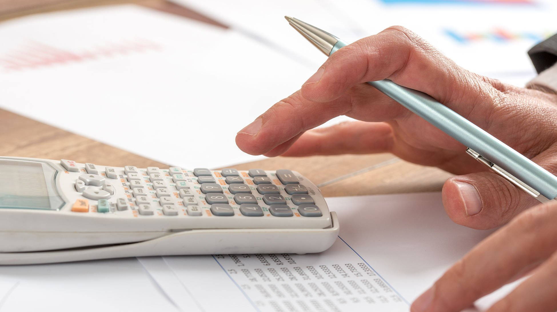 Feel The Comfort in Your Finance With Tax Agent Canberra