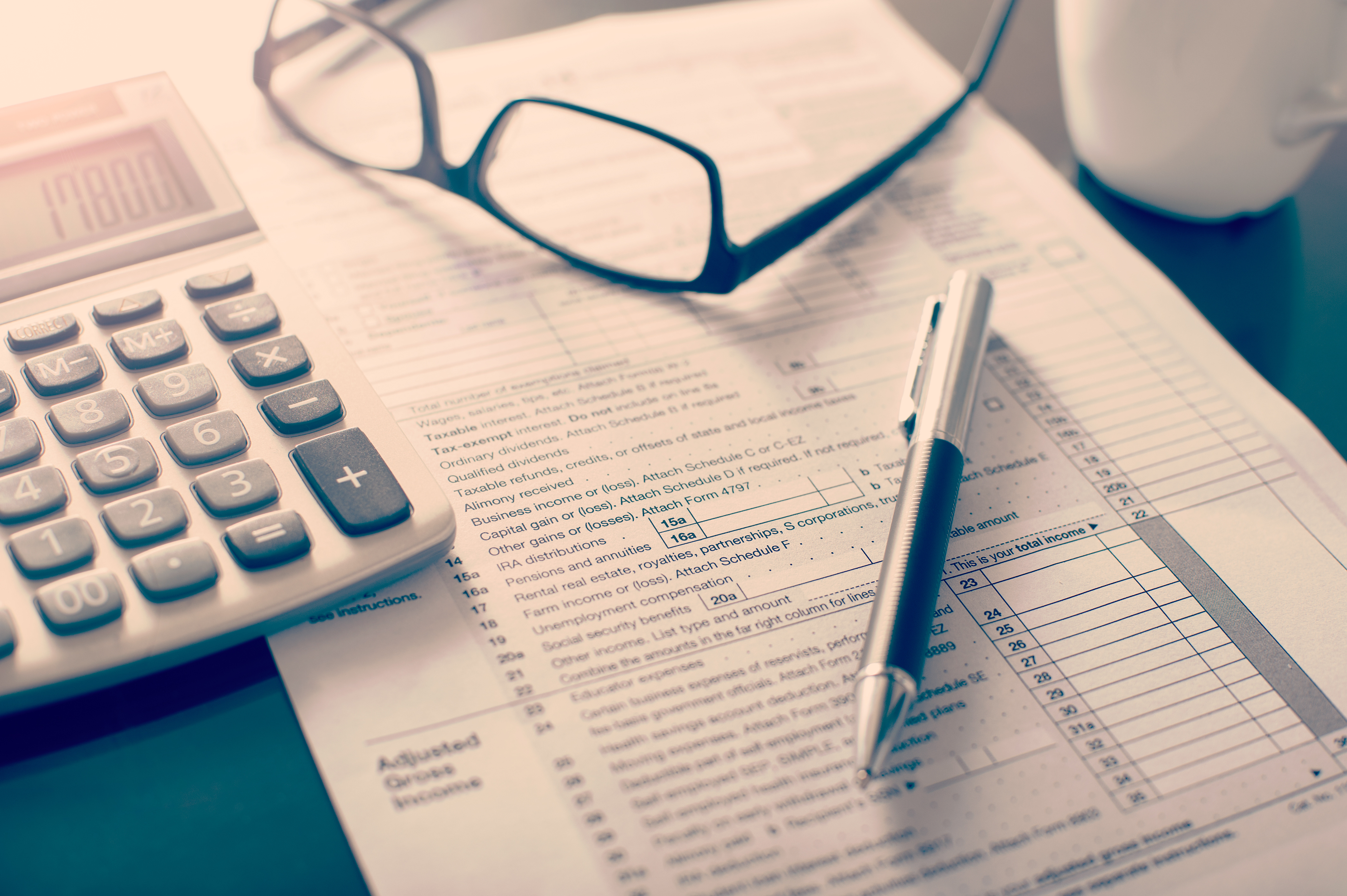 Imputing The Services of Individual Taxpayer Identification Number to Build Tax Solutions