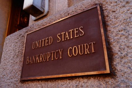 Key Role of Bankruptcy Advice