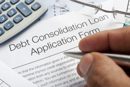 Should You Take the Debt Consolidation Plunge?