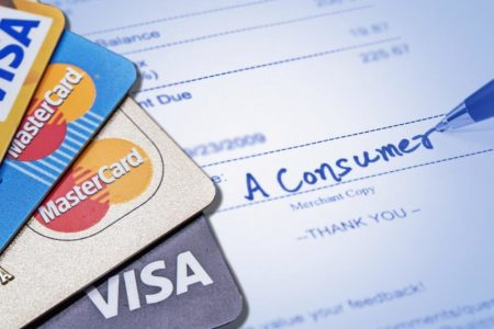 Stock Up on Credit Card Sales Slips at Great Prices